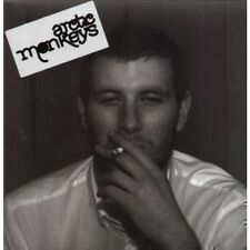 ARCTIC MONKEYS Whatever People Say I Am That's What I'm Not LP VINYL 12 Track