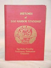 Cullen, Margaret; Mason, B... Sketches of Egg Harbor...