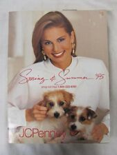 J C Penney J C Penney Spring and Summer Catalog 1995