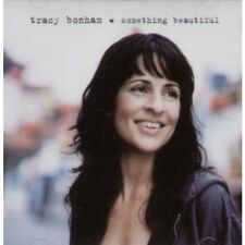 TRACY BONHAM Something Beautiful CD 2 Track Promo In Special Sleeve Featuring