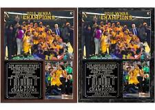 Los Angeles Sparks 2016 WNBA Champions Photo Plaque Candace Parker MVP