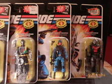 GI Joe 2007-2008 25th Anniversary, comic, cartoon series figure Lot Destro, BATS