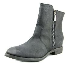 Kenneth Cole NY Marcy Women  Round Toe Suede  Ankle Boot NWOB
