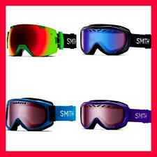 SMITH OPTICS Snow Goggles: Smith Transit; Smith Scope; Smith I/O X Snow Goggle