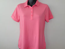 FAIRWAY & GREENE women's golf shirt PRIMROSE C12111 NWT