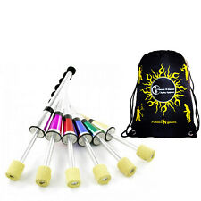 Henrys NITE FLITE Fire Juggling Torches (Price per Torch + Travel Bag