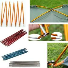 Aluminum Alloy Spare Replacement Camping Awning Tent Poles Awning Frames Kit Bar