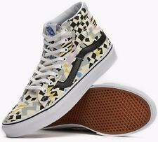VANS Eley Kishimoto Women Hi shoes Athletic Sport Trainers Sneakers All Sizes~