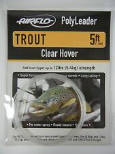 Airflo Poly Leader: Trout