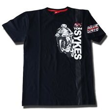 New Official Tom Sykes Kawasaki T'Shirt - TS01TSCOAM NE