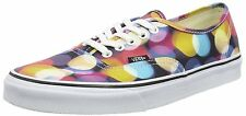 VANS Multi Color Women shoes Skate Athletic Sport Trainers Sneakers All Sizes~