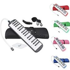32 Piano Keys Melodica Musical Education Instrument for Beginner Children W4O9