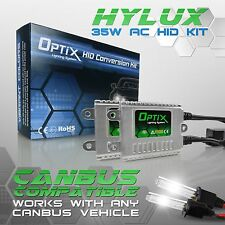 Hylux H1 35W AC Canbus HID Xenon Headlight Conversion Kit Low Beam