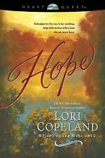 Hope (Brides of the West 1872 #3) by Lori Copeland