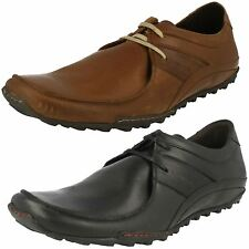 MENS BASE LONDON LACE UP SHOE SPRING EXCEL
