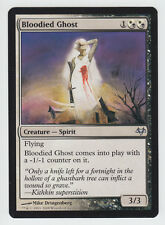 Bloodied Ghost x 1, NM, Eventide, Uncommon Hybrid, Magic the Gathering