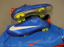 NIKE MERCURIAL VAPOR VII FG ACC FOOTBALL SOCCER BOOTS 408 COLLECTOR'S ITEM