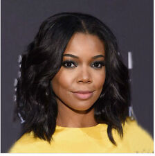 Remy Human Hair Lace Front Wig Fr African Americans Body Wave Wigs Full Lace Wig