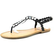 Unlisted Kenneth Cole Magic Coin Sandals Women NWOB 5289