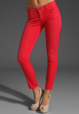 Citizens of Humanity Cropped Color Skinny Jeans 24 25 NWT $97 1388B-870