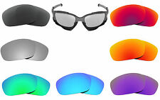 New Polarized Replacement Lenses for Oakley Jawbone in 7 colors