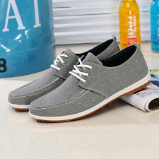 New Men's Fashion Sneakers Casual Canvas shoes Running  Athletic shoes