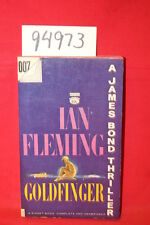 Fleming, Ian James Bond: Goldfinger