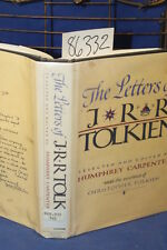 Carpenter, Humphrey The Letters of J.R.R. Tolkien