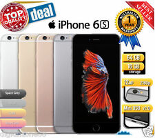 APPLE IPHONE 6 plus/6s/6/5S/4S FACTORY UNLOCKED Gold Gray Silver AT&T DZ8