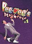 Pee-Wees Playhouse Volume # 1 (DVD, 2004, 5-Disc Set)