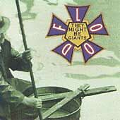 Flood by They Might Be Giants CD Album 1989 Elektra Records