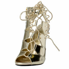 Giuzeppe Zanotti Design Women's High Heel Sandals Shoes Sz 5 6.5 7 8 8 .5 9 11