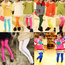 1Pcs Ballet Tights Pantyhose Opaque Kids Stockings Candy Hosiery Girls Dance