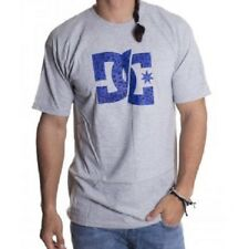 DC Travis Pastrana 199 Mash Up T Shirt Navy Blue or Gray