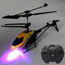 Mini RC Helicopter Radio Remote Control 2Channels drone Aircraft Helicopter DG