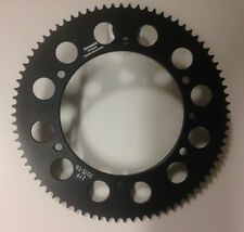 80T 219 Rear Sprocket Premium 7075-T6 for Racing Go Kart OTK Rotax Iame DID RK