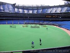 09/24/2017 Toronto Blue Jays vs New York Yankees Rogers Centre 136R