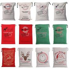 Cotton Jewelry Candy Pendent XMAS Wedding Party Favor Mini Gift Pouch Bags