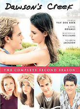 Dawson's Creek  The Complete Second Season 2 Two Brand New DVD SEALED
