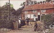 Suffolk Nacton The Post Office Old Photo Print - Size Selectable - England, UK