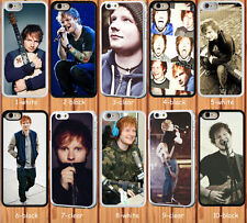 Ed Sheeran Phone Case Cover for iPhone 6s 7 & 7Plus & Samsung S7 Edge & S7 S6 S5