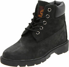 TIMBERLAND TB010910001 - 6 Inch Classic Boot Youth Size:  - Color:
