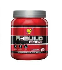 BSN Rebuild Edge (strawberry orange) 475g