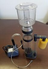 JEBO Protein Skimmer 180 Hang-on skimmer with powerhead Great Value