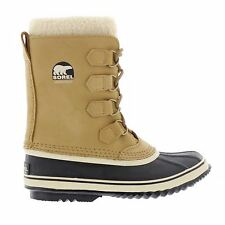 Sorel Buff 1964 Pac 2 Camel Womens Boots