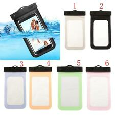 Waterproof Bag Underwater Phone Pouch Dry Case for iPhone Samsung Smartphone