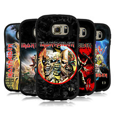 OFFICIAL IRON MAIDEN ART HYBRID CASE FOR SAMSUNG PHONES