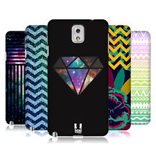 HEAD CASE DESIGNS TREND MIX HARD BACK CASE FOR SAMSUNG GALAXY NOTE 3