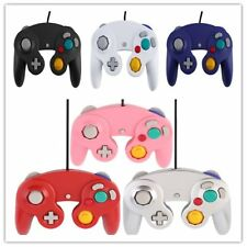 6 Colors New Game Controller Pad Joystick for  GameCube or for Wii~FP