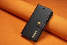 Leather Removable Wallet Magnetic Flip Card Slot Case Cover For iPhone 6s 7 plus